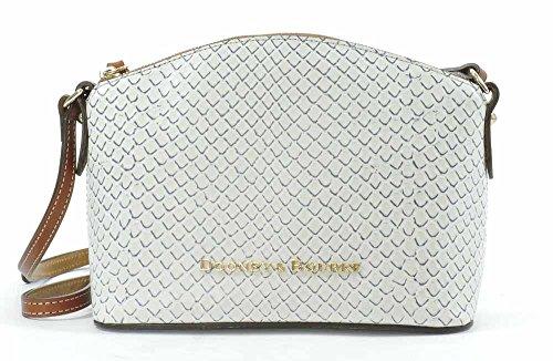 Dooney & Bourke Cordova Ruby Crossbody Bag
