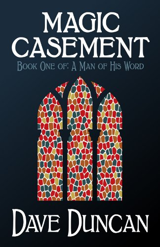 Magic Casement cover