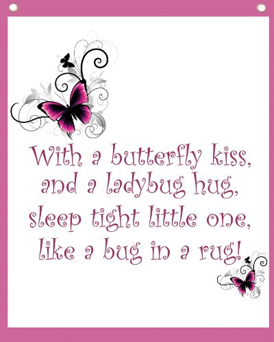 Like A Bug In A Rug