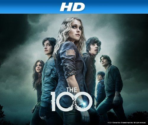 The 100, Season 2