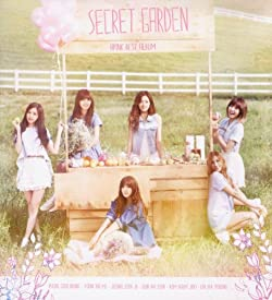 APINK Super Best Album (CD + DVD) (台湾盤)