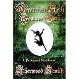 Mearsies Heili Bounces Back: CJ's Second Notebook ~ Sherwood Smith