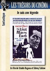 Les Trésors du cinéma : Je suis une légende (The Last Man on Earth) - Vincent Price