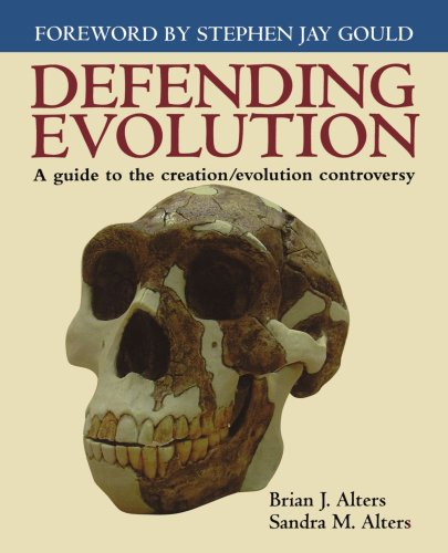 Defending Evolution:  A Guide To The Evolution/Creation...
