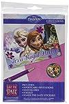 8-Count Disney Frozen Invitations
