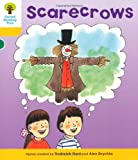 Scarecrows. Roderick Hunt