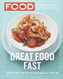 Everyday Food: Great Food Fast Martha Stewart Living Magazine