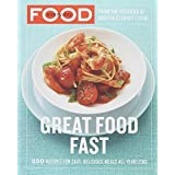 Everyday Food: Great Food Fast ~ Martha Stewart