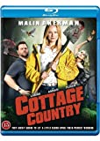 Cottage Country (2013) (Blu-Ray)