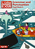 Grammar and Punctuation 4. Pupil Book