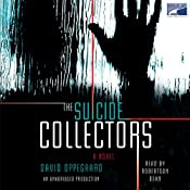 The Suicide Collectors   [David Oppegaard]