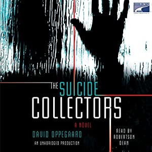The Suicide Collectors | [David Oppegaard]