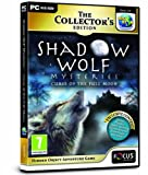 Shadow Wolf Mysteries: Curse of the Full Moon Collector's Edition (PC DVD)