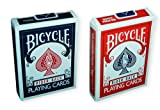 Blue Bicycle Playing Cards - Rider Pack
