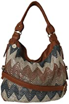Hot Sale BIG BUDDHA Jcourtny Hobo,Cognac,One Size