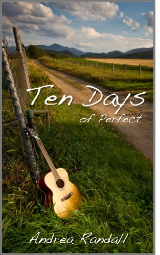 Ten Days of Perfect (November Blue #1)