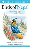img - for Birds of Nepal: Revised Edition (Helm Field Guides) book / textbook / text book