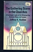 The gathering storm in the churches by…