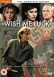 Wish Me Luck - Complete Series [Repackaged] [Import anglais]