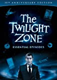 Twilight Zone: Essential Episodes (55th Anniversary Collection)