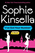 I've Got Your Number (Basic) by Sophie Kinsella cover image