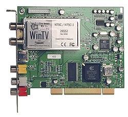 Hauppauge WinTV-PVR-150MCE Personal Video Recorder (1042)