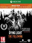Dying Light The Following - enhanced...