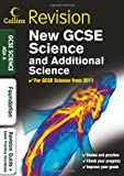 GCSE Science & Additional Science AQA A Foundation: Revision Guide and Exam Practice Workbook (Collins GCSE Revision)