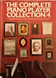 img - for The Complete Piano Player Collection (Book 4) book / textbook / text book
