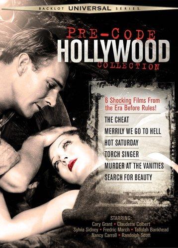 Les Trésors Warner présentent : Forbidden Hollywood 51PcbZMUC9L._SL500_