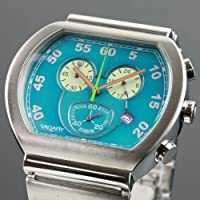 バガリー クロノグラフ ユニセックス 腕時計 IY1-010-71