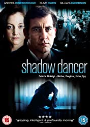 Shadow Dancer [DVD] [2012]
