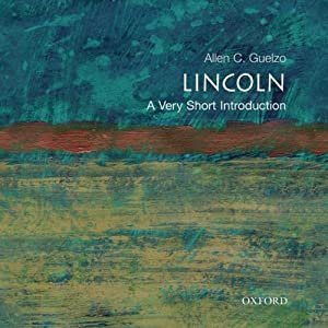 Lincoln: A Very Short Introduction  Audiobook