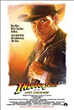 Indiana Jones and the Last Crusade - Maxi Poster - 61cm x 91.5cm