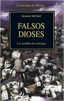 Falsos Dioses: 9788448043933: Amazon.com: Books