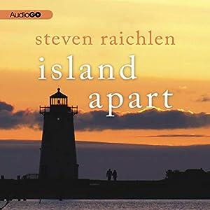 Island Apart Audiobook