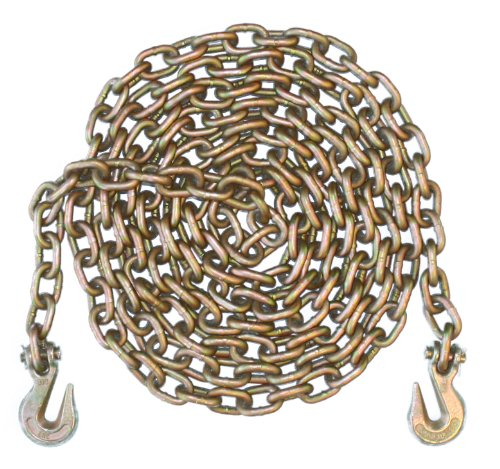 "Advantage Rigging Grade 70 Transport Binder Chain 5/16"" 20' Foot"