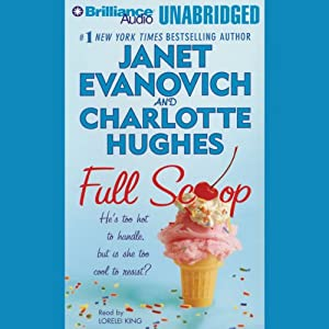 Full Scoop: Full Series, Book 6 | [Janet Evanovich, Charlotte Hughes]
