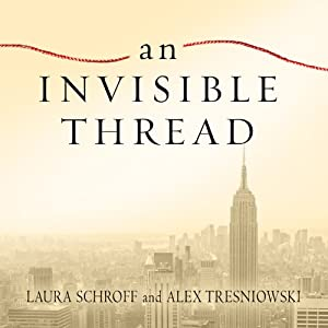 An Invisible Thread Audiobook