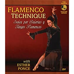 Flamenco Technique