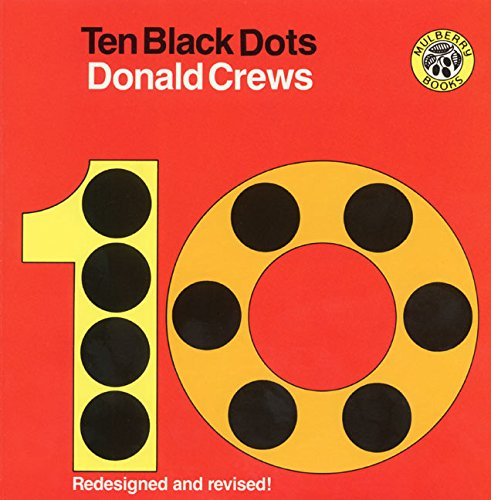 Ten Black Dots (Black Is Not A Color compare prices)