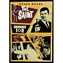 The Saint: Seasons 1 & 2