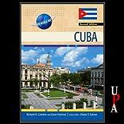 Modern World Nations: Cuba | [Richard A. Crooker, Zoran Pavlovic]