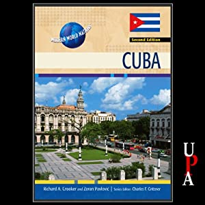 Modern World Nations: Cuba Audiobook