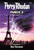 Perry Rhodan Neo 8: Die Terraner: Staffel: Vision Terrania 8 von 8