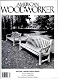 img - for AmericanWoodworker (Magazine) April 1991, Issue 19 book / textbook / text book