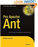 Pro Apache Ant (Expert's Voice in Java)