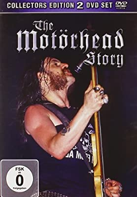 The Motorhead story [Collector's Edition]