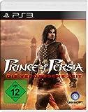 echange, troc Prince of Persia - Verges. Zeit PS-3 AK [Import allemande]