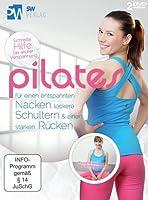 Pilates f�r einen entspannten Nacken, lockere Schultern & einen starken R�cken